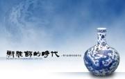 台北故宫博物院历年展出主题壁纸 壁纸24 台北故宫博物院历年展 广告壁纸