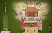 台北故宫博物院历年展出主题壁纸 壁纸25 台北故宫博物院历年展 广告壁纸