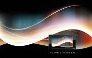 TMson 汤姆逊B300 MP4播放器 壁纸9 TMson汤姆逊 广告壁纸