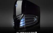 外星人 Alienware 官方壁纸 壁纸6 外星人(Alienw 广告壁纸