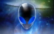外星人 Alienware 官方壁纸 壁纸13 外星人(Alienw 广告壁纸