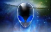 外星人 Alienware 官方壁纸 壁纸14 外星人(Alienw 广告壁纸