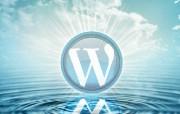 Wordpress主题设计壁纸 壁纸2 Wordpress主 广告壁纸