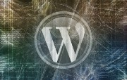 Wordpress主题设计壁纸 壁纸3 Wordpress主 广告壁纸