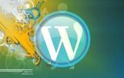 Wordpress主题设计壁纸 壁纸5 Wordpress主 广告壁纸
