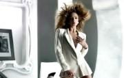 意大利女性平面广告模特宽屏壁纸 壁纸8 意大利女性平面广告模 广告壁纸