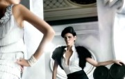 意大利女性平面广告模特宽屏壁纸 壁纸15 意大利女性平面广告模 广告壁纸