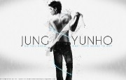 Yunho Evisu潮流服饰 创意广告 壁纸11 Yunho Evis 广告壁纸