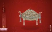 中国文化之美 台北故宫博物院历年展出主题壁纸 千华台上 善巧方便 中国文化之美台北故宫博物院历年展出主题壁纸 广告壁纸