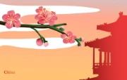 国家与鲜花 2 19 国家与鲜花 花卉壁纸