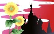 国家与鲜花 2 9 国家与鲜花 花卉壁纸