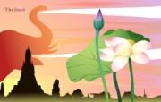 国家与鲜花 2 5 国家与鲜花 花卉壁纸
