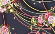 合成花卉 3 10 合成花卉 花卉壁纸