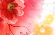 合成花卉 3 3 合成花卉 花卉壁纸
