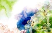 合成花卉 4 18 合成花卉 花卉壁纸
