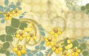 合成花卉 2 18 合成花卉 花卉壁纸