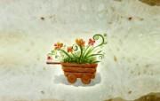 合成花卉 2 14 合成花卉 花卉壁纸