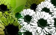 合成花卉 2 12 合成花卉 花卉壁纸