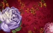 合成花卉 1 20 合成花卉 花卉壁纸