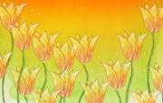 合成花卉 1 18 合成花卉 花卉壁纸