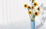花卉艺术插花艺术欣赏二 花卉壁纸