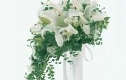 1280 1024 婚礼花艺图片 Desktop Wallpaper of Wedding flowers 婚礼的花卉祝福的花饰 花卉壁纸