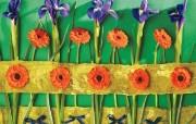 鲜花装饰 1 20 鲜花装饰 花卉壁纸