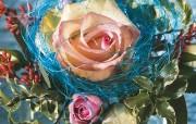 鲜花装饰 1 6 鲜花装饰 花卉壁纸