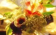 鲜花装饰 1 4 鲜花装饰 花卉壁纸
