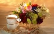鲜花装饰 1 3 鲜花装饰 花卉壁纸