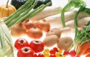 蔬菜写真 2 19 蔬菜写真 花卉壁纸