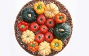 蔬菜写真 2 17 蔬菜写真 花卉壁纸