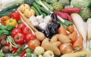 蔬菜写真 2 15 蔬菜写真 花卉壁纸