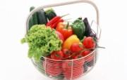 蔬菜写真 2 12 蔬菜写真 花卉壁纸