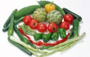蔬菜写真 1 20 蔬菜写真 花卉壁纸