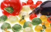 蔬菜写真 1 12 蔬菜写真 花卉壁纸