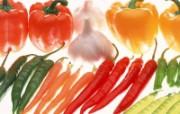 蔬菜写真 1 11 蔬菜写真 花卉壁纸