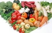 蔬菜写真 1 8 蔬菜写真 花卉壁纸
