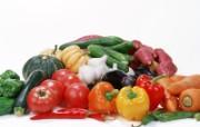 蔬菜写真 1 7 蔬菜写真 花卉壁纸