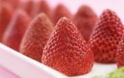 水果甜点 5 20 水果甜点 花卉壁纸