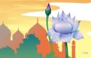 国家与鲜花 1 17 国家与鲜花 花卉壁纸