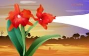 国家与鲜花 1 16 国家与鲜花 花卉壁纸