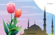 国家与鲜花 1 13 国家与鲜花 花卉壁纸