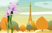 国家与鲜花 1 11 国家与鲜花 花卉壁纸