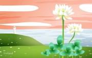 国家与鲜花 1 9 国家与鲜花 花卉壁纸