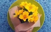 花艺大餐 1 18 花艺大餐 花卉壁纸