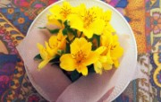 花艺大餐 1 14 花艺大餐 花卉壁纸
