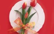 花艺大餐 1 6 花艺大餐 花卉壁纸