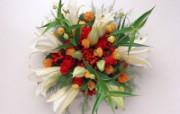 鲜花装饰 10 12 鲜花装饰 花卉壁纸