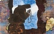 藏族祥巴版画 壁纸32 藏族祥巴版画 绘画壁纸
